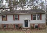 Foreclosed Home in Lusby 20657 12115 GRINGO RD - Property ID: 4259883