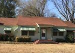 Foreclosed Home in Morrilton 72110 707 N WEST ST - Property ID: 4259989