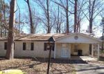 Foreclosed Home in Little Rock 72209 7401 VEGA DR - Property ID: 4259991
