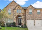 Foreclosed Home in Katy 77494 28011 HAWKEYE RIDGE LN - Property ID: 4260255