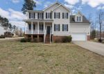 Foreclosed Home in Chesterfield 23832 7001 SUMMERS TRACE CT - Property ID: 4260262