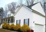 Foreclosed Home in Hughesville 20637 5880 BRANDYWINE RD - Property ID: 4260737