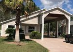 Foreclosed Home in Polk City 33868 1145 MOTORCOACH DR - Property ID: 4260801