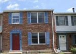 Foreclosed Home in Germantown 20876 11116 CEDARBLUFF LN - Property ID: 4260868