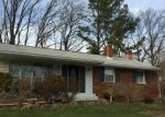 Foreclosed Home in Beltsville 20705 3100 ELLICOTT RD - Property ID: 4261324