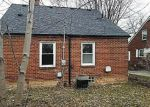 Foreclosed Home in Eastpointe 48021 15534 EGO AVE - Property ID: 4261447