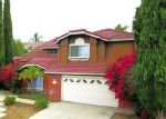 Foreclosed Home in Diamond Bar 91765 668 BOWCREEK DR - Property ID: 4261486