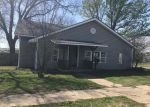 Foreclosed Home in Bristow 74010 502 S WALNUT ST - Property ID: 4261733