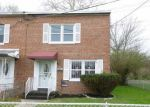 Foreclosed Home in Capitol Heights 20743 1252 BOOKER TER - Property ID: 4261840