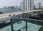 Foreclosed Home in North Miami Beach 33160 19390 COLLINS AVE APT 1201 - Property ID: 4261987