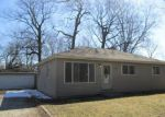 Foreclosed Home in Crete 60417 23906 S CRETEWOOD LN - Property ID: 4262260