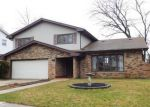 Foreclosed Home in Hickory Hills 60457 8716 ORCHARD DR - Property ID: 4262292