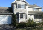 Foreclosed Home in Plymouth 46563 10670 NUTMEG RD - Property ID: 4262329