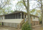 Foreclosed Home in Gautier 39553 3533 LING ST - Property ID: 4263046
