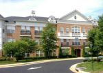 Foreclosed Home in Manassas 20110 8620 LIBERTY TRL UNIT 102 - Property ID: 4263274