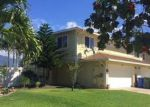Foreclosed Home in Waianae 96792 87-1540 KUAHA ST - Property ID: 4263392