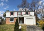 Foreclosed Home in Frederick 21702 1851 MILLSTREAM DR - Property ID: 4263661