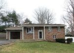 Foreclosed Home in West Milford 7480 23 POST BROOK RD S - Property ID: 4263892