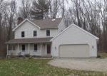 Foreclosed Home in Coventry 6238 64 CARVER LN - Property ID: 4263900