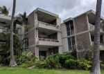 Foreclosed Home in Kailua Kona 96740 75-6016 ALII DR APT 341 - Property ID: 4264098