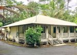 Foreclosed Home in Pahoa 96778 13-896 KAHUKAI ST - Property ID: 4264110