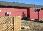 Foreclosed Home in Glenrock 82637 48 N MONKEY RD - Property ID: 4264121