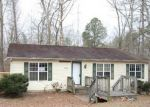 Foreclosed Home in Ruther Glen 22546 11430 PONDEROSA LN - Property ID: 4264306