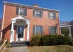 Foreclosed Home in Roanoke 24012 2418 OAKLAND BLVD NW - Property ID: 4264365