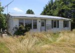 Foreclosed Home in Galax 24333 1810 SNOW HILL RD - Property ID: 4264395
