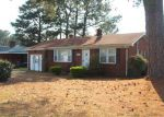 Foreclosed Home in Goldsboro 27530 1301 PEELE ST - Property ID: 4264718