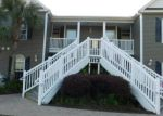 Foreclosed Home in Myrtle Beach 29579 1113 PEACE PIPE PL UNIT 103 - Property ID: 4264732