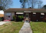 Foreclosed Home in Goldsboro 27530 906 HOPKINS ST - Property ID: 4264799