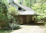 Foreclosed Home in Ellijay 30536 343 GARRETT BRANCH RD - Property ID: 4264849