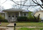 Foreclosed Home in Ponca City 74601 700 MARLAND DR - Property ID: 4265085