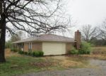 Foreclosed Home in Cameron 74932 12112 STATE HIGHWAY 120 - Property ID: 4265125