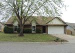 Foreclosed Home in Tulsa 74132 2909 W 66TH ST - Property ID: 4265135