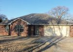 Foreclosed Home in Guthrie 73044 8551 S MIDWEST BLVD - Property ID: 4265136