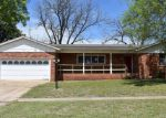 Foreclosed Home in Duncan 73533 813 W CHESTNUT AVE - Property ID: 4265162