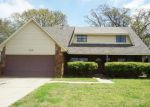 Foreclosed Home in Sand Springs 74063 3309 BAHAMA DR - Property ID: 4265166