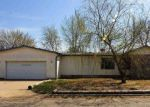 Foreclosed Home in Caldwell 67022 222 N OSAGE ST - Property ID: 4265169