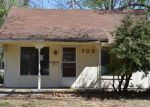 Foreclosed Home in Duncan 73533 703 W HACKBERRY AVE - Property ID: 4265184