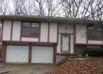 Foreclosed Home in Lees Summit 64086 601 NE NOELEEN PL - Property ID: 4265660