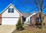 Foreclosed Home in Fishers 46038 10162 LONG MEADOW DR - Property ID: 4266200