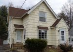 Foreclosed Home in Bristol 6010 318 BURLINGTON AVE - Property ID: 4266602