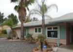 Foreclosed Home in Sun City 92586 27091 CREWS HILL DR - Property ID: 4266803