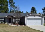 Foreclosed Home in Spring Lake 28390 315 OLD SALEM DR - Property ID: 4267092