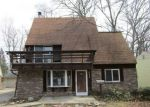 Foreclosed Home in Toledo 43615 2538 VANESS DR - Property ID: 4267219