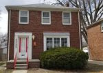 Foreclosed Home in Dearborn 48128 1733 N MILDRED ST - Property ID: 4267294