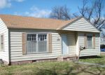 Foreclosed Home in Baxter Springs 66713 1801 CLEVELAND AVE - Property ID: 4267333