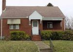 Foreclosed Home in West Mifflin 15122 3609 CHERRY ST - Property ID: 4267591